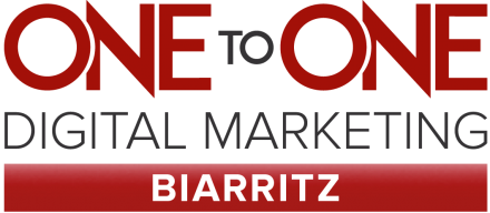 Logo One to One Biarritz